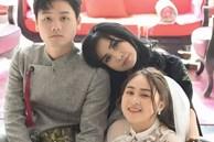 Diva Thanh Lam bất ngờ thông báo tin con gái Thiện Thanh lên xe hoa