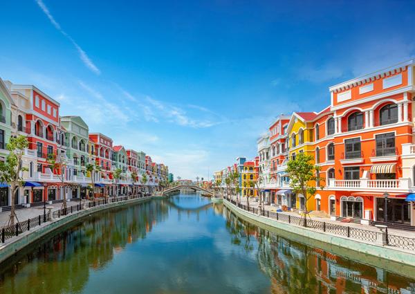 Grand World Phú Quốc hút khách với điểm nhấn 'du lịch chủ đề'-3