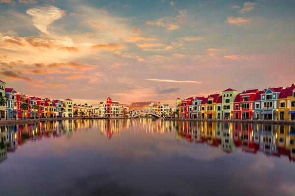 Grand World Phú Quốc hút khách với điểm nhấn 'du lịch chủ đề'-4