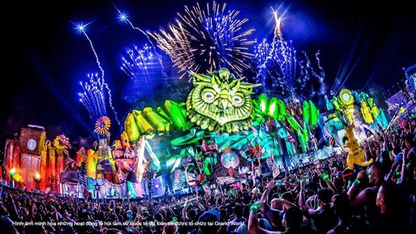 Grand World Phú Quốc hút khách với điểm nhấn 'du lịch chủ đề'-5