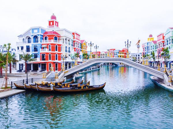 Grand World Phú Quốc hút khách với điểm nhấn 'du lịch chủ đề'-6