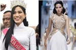 Đăng quang chưa lâu, HH Đỗ Thị Hà đã bị dí cho loạt váy áo kém đẹp vừa sến vừa lộ nhược điểm vóc dáng-14