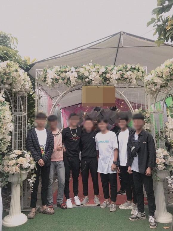 Mời 7 người yêu cũ đi đám cưới, cô gái bức xúc vì mỗi người mừng có 200 nghìn-2