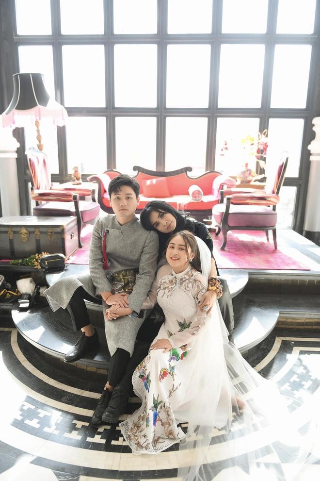 Con gái Thanh Lam lấy chồng: Chân dung chàng rể rất được lòng nhà gái-2