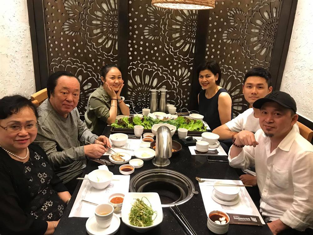Con gái Thanh Lam lấy chồng: Chân dung chàng rể rất được lòng nhà gái-12