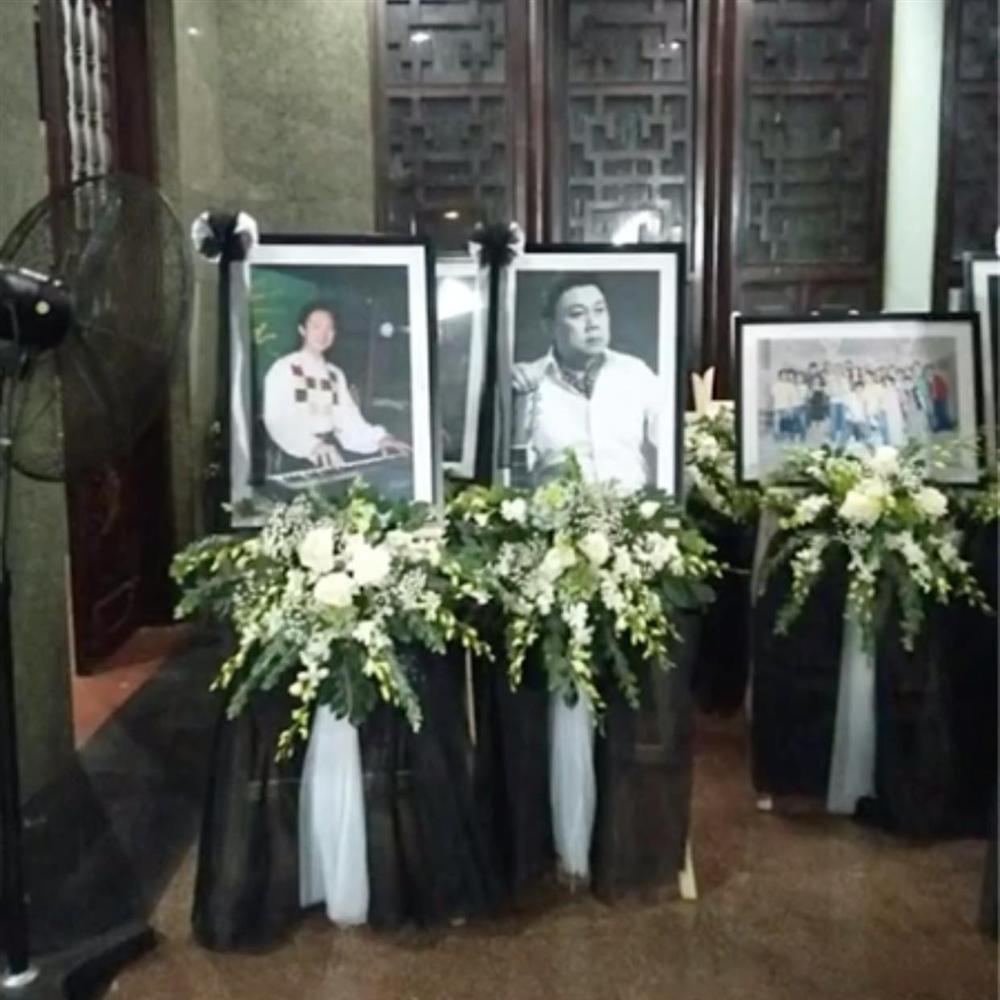 Hé lộ sự chuẩn bị chu đáo và tinh tế của Hoài Linh cho lễ tang nghệ sĩ Chí Tài-2