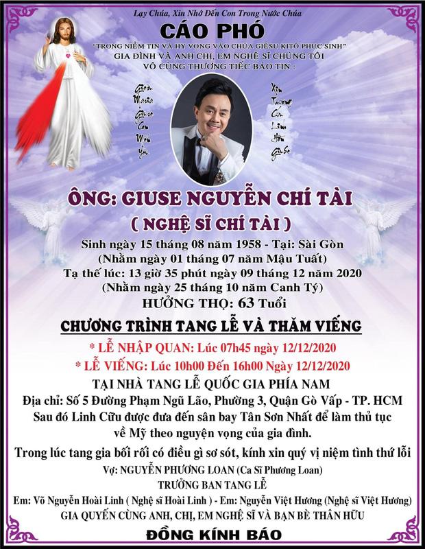 Cập nhật lễ tang NS Chí Tài tại Việt Nam: NS Hữu Nghĩa, Vũ Thanh có mặt từ sớm, đội bảo vệ 50 người thắt chặt an ninh-5