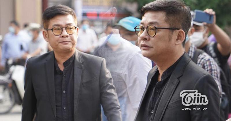 Nghệ sĩ Tấn Beo: Tôi không muốn tin, không dám vào trung tâm pháp y nhìn Chí Tài lần cuối-1