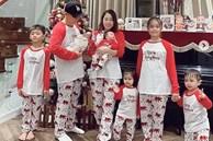 Gia đình Hằng Túi lại thông báo có thành viên thứ 6, tiết lộ sự xuất hiện của em bé mới bất ngờ làm sao
