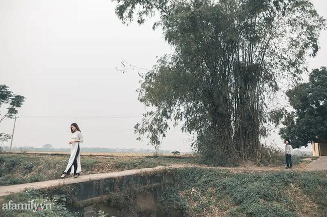 Bộ ảnh cưới kì dị ở nghĩa trang gây tranh cãi MXH: Hóa ra lại liên quan đến câu chuyện thật của nhân vật chính, nhan sắc cô dâu quá bất ngờ-10