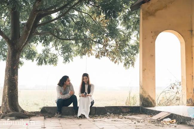 Bộ ảnh cưới kì dị ở nghĩa trang gây tranh cãi MXH: Hóa ra lại liên quan đến câu chuyện thật của nhân vật chính, nhan sắc cô dâu quá bất ngờ-9