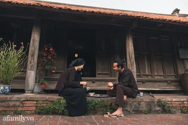 Bộ ảnh cưới kì dị ở nghĩa trang gây tranh cãi MXH: Hóa ra lại liên quan đến câu chuyện thật của nhân vật chính, nhan sắc cô dâu quá bất ngờ-17