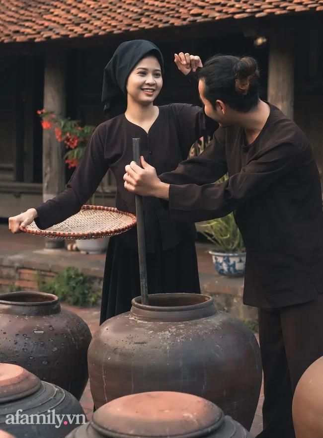 Bộ ảnh cưới kì dị ở nghĩa trang gây tranh cãi MXH: Hóa ra lại liên quan đến câu chuyện thật của nhân vật chính, nhan sắc cô dâu quá bất ngờ-18