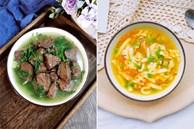 Có hai món canh nấu cực nhanh mà lợi đủ đường, đặc biệt chống lão hóa, chị em chớ bỏ qua!