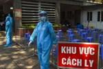 Chiều 13/12, Đà Nẵng thêm 2 ca mắc mới COVID-19, Việt Nam có 1.397 bệnh nhân-2