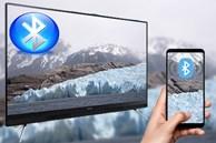 Kết nối điện thoại với tivi qua bluetooth cho bạn những ưu điểm và trải nghiệm thú vị riêng, thật đáng tiếc nếu không tận dụng