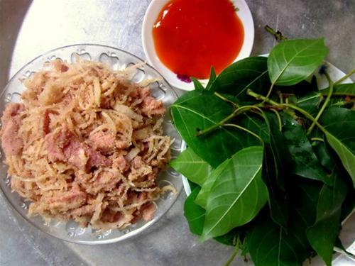 Đặc sản 3 món thịt lợn muối chua ai cũng nên thử một lần-4