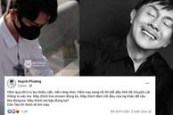 Huỳnh Phương tố cực căng 1 người livestream, 'đem nỗi đau của người khác ra câu like' tại tang lễ NS Chí Tài