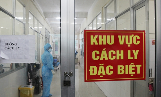 Chiều 13/12, Đà Nẵng thêm 2 ca mắc mới COVID-19, Việt Nam có 1.397 bệnh nhân-1