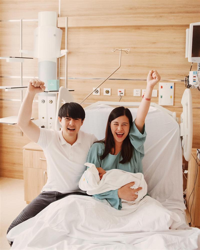Đông Nhi ấm lòng vì câu nói của chồng: Điều đầu tiên dạy con chính là phải yêu mẹ thật nhiều-2