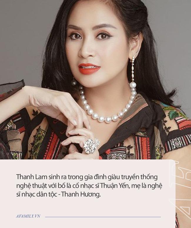 4 diva Việt: Người giản dị bình yên, người truân chuyên lận đận nhưng đều có cách nuôi dạy con khiến ai nấy đều ngưỡng mộ-1