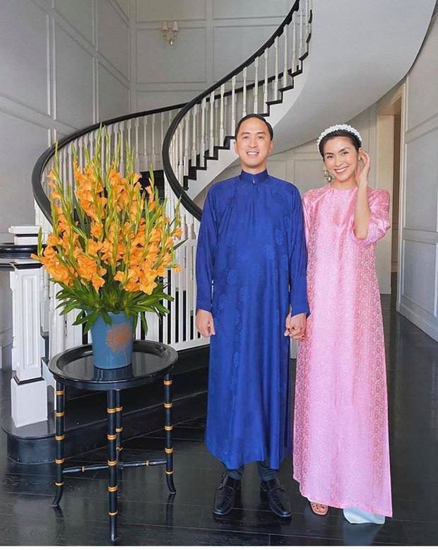 Có gì trong căn biệt thự của Hà Tăng và ông xã Louis Nguyễn?-13