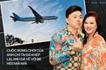 Nhói lòng khoảnh khắc thi hài cố NS Chí Tài được chuyển từ máy bay xuống tại Mỹ, càng xem càng xót xa!-5