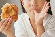 Nguy cơ trẻ dậy thì sớm: Cần tránh xa những thực phẩm này