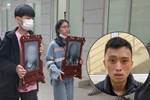 Nước mắt người ở lại trong vụ chồng cuồng ghen giết vợ và con trai 2 tuổi ở Hà Nội: Sao nó lại nỡ lòng sát hại cả đứa con ruột của mình-6