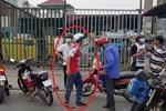 Xác định thanh niên đánh đập cô gái, dọa chém người can ngăn ở Sài Gòn-3