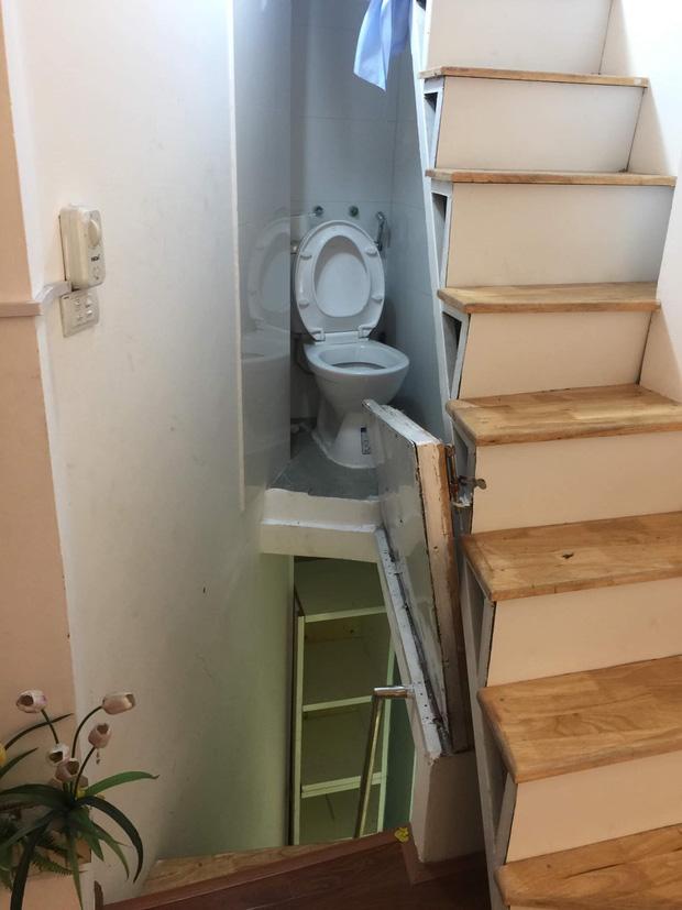 """Những thiết kế nhà vệ sinh đi vào lòng đất"""": Ngốc thật hay ngốc giả vờ vậy?-1"""