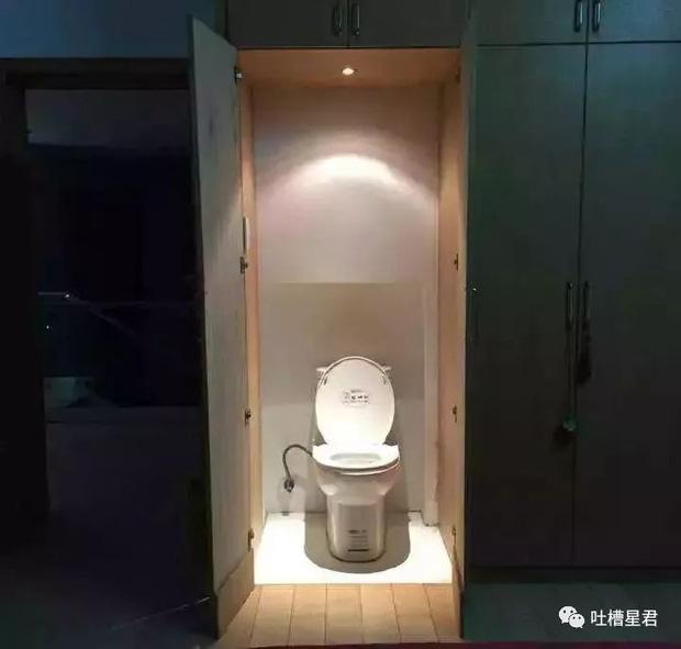 """Những thiết kế nhà vệ sinh đi vào lòng đất"""": Ngốc thật hay ngốc giả vờ vậy?-3"""