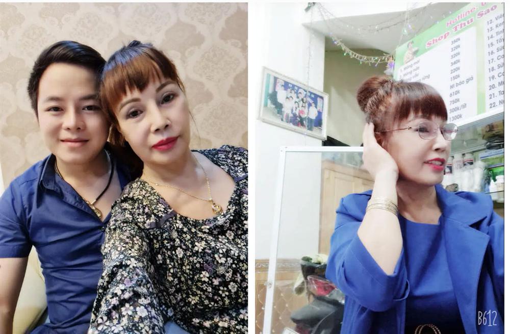 Cô dâu 63 tuổi tiếp tục xuất hiện trong livestream với khuôn mặt méo lệch, nhăn nhó sau đại phẫu căng da mặt hàng chục triệu khiến dân mạng hốt hoảng-4