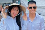 Vừa xong chuyến hỗ trợ đồng bào miền Trung, Thủy Tiên chuẩn bị xây cầu từ thiện ở Nghệ An
