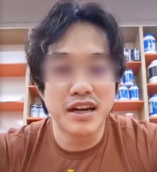 Lộ đoạn clip Gym Chúa cười hả hê sau phát ngôn về linh cữu nghệ sĩ Chí Tài: Thời đến rồi đỡ không nổi-1
