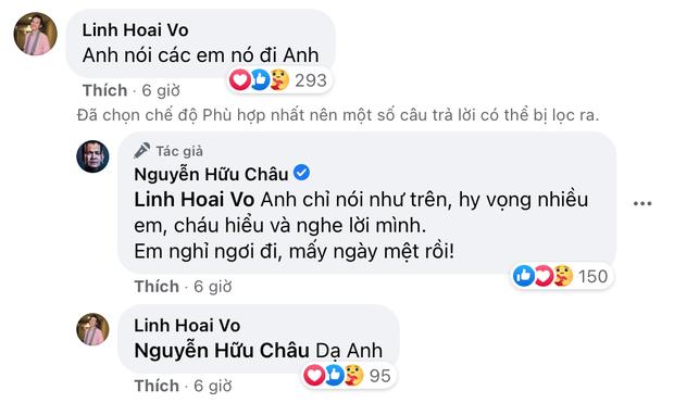 Dàn sao Vbiz đã đến gặp nam gymer xúc phạm NS Chí Tài, Cát Phượng - Huỳnh Phương hé lộ chi tiết buổi nói chuyện-15