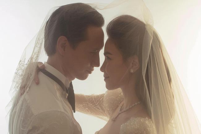 Hồ Ngọc Hà chính thức tung ảnh cưới cùng Kim Lý-1
