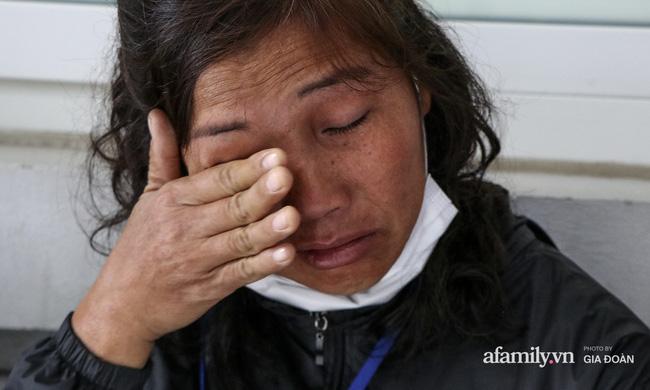 Nước mắt người ở lại trong vụ chồng cuồng ghen giết vợ và con trai 2 tuổi ở Hà Nội: Sao nó lại nỡ lòng sát hại cả đứa con ruột của mình-3