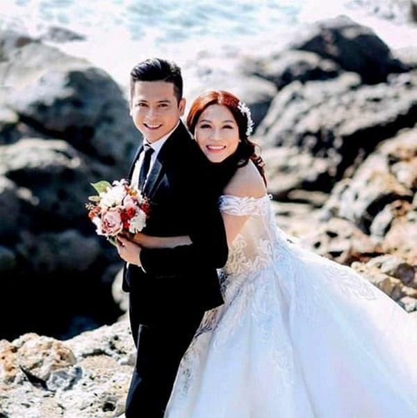 Chuyện hôn nhân diễn viên Hoàng Anh và Quỳnh Như: Kết thúc chóng vánh, nỗi đau thuộc về ai?!-1