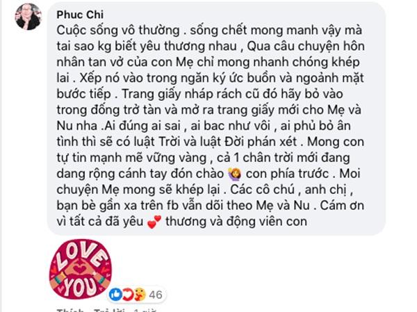 Chuyện hôn nhân diễn viên Hoàng Anh và Quỳnh Như: Kết thúc chóng vánh, nỗi đau thuộc về ai?!-3