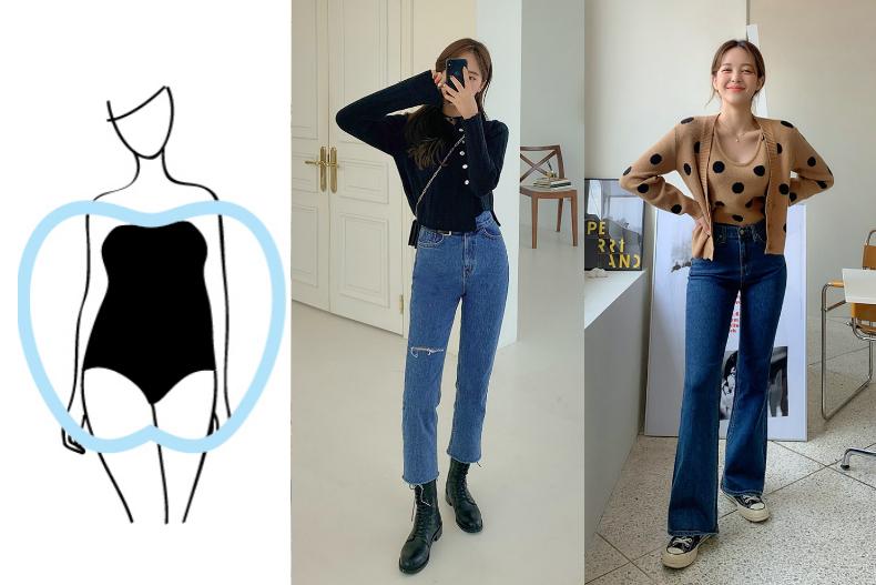 Muốn chọn được chiếc quần jeans tôn dáng đỉnh của đỉnh, đồ rẻ mà mặc sang như đồ đắt thì chị em cần lưu ý vào chi tiết này-1