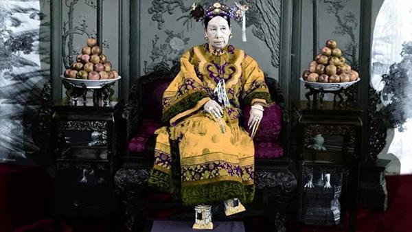 4 thói quen của Từ Hy Thái hậu khiến người hầu khiếp sợ, điều cuối lý giải vì sao thái giám Lý Liên Anh được độc sủng-4