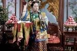Di thể thảm hại của Từ Hi Thái hậu sau khi bị bè lũ trộm mộ Tôn Điện Anh vũ nhục-4