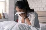 Thứ rau có mùi tanh mà nhiều người sợ hãi hóa ra lại là thuốc đặc trị giúp hạ sốt trong một nốt nhạc cho con bạn-5