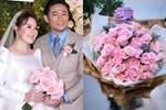 Biệt thự triệu đô sang xịn, ngập tràn hoa của diễn viên Quý Bình và bà xã doanh nhân-17
