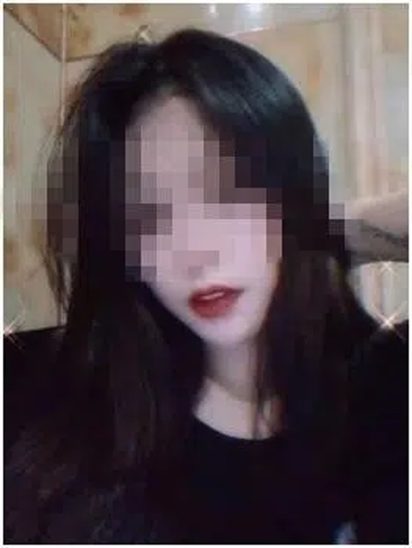 Thiếu nữ 17 tuổi nhảy từ tầng 21 sau khi bị bạn trai khiêu khích, bộ dạng của nạn nhân gây hoang mang cực độ-1
