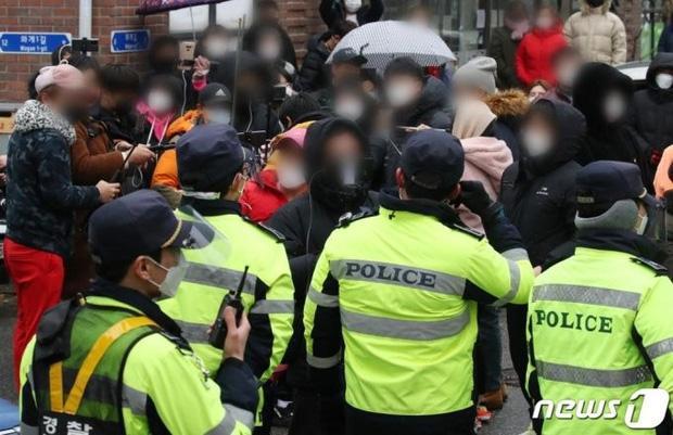 """Mới ra tù được 2 ngày, tên tội phạm ấu dâm vụ bé Nayoung đã gặp biến căng"""" với bà chủ nhà khiến dân tình bàn tán xôn xao-5"""