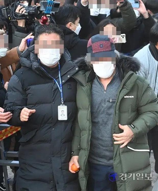 """Mới ra tù được 2 ngày, tên tội phạm ấu dâm vụ bé Nayoung đã gặp biến căng"""" với bà chủ nhà khiến dân tình bàn tán xôn xao-1"""