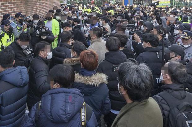 """Mới ra tù được 2 ngày, tên tội phạm ấu dâm vụ bé Nayoung đã gặp biến căng"""" với bà chủ nhà khiến dân tình bàn tán xôn xao-3"""