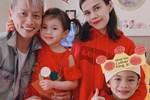 """Cuộc sống của em gái Thanh Thảo sau 10 năm bị đồn gài bẫy"""" để có con với Ngô Kiến Huy-6"""